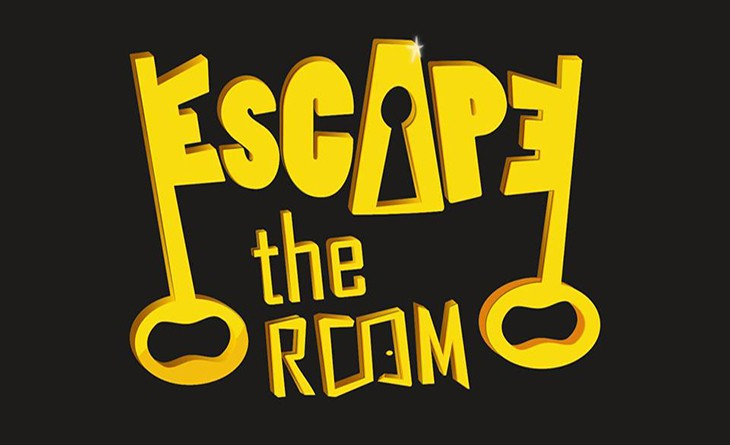Image result for escape the room activity at team outings