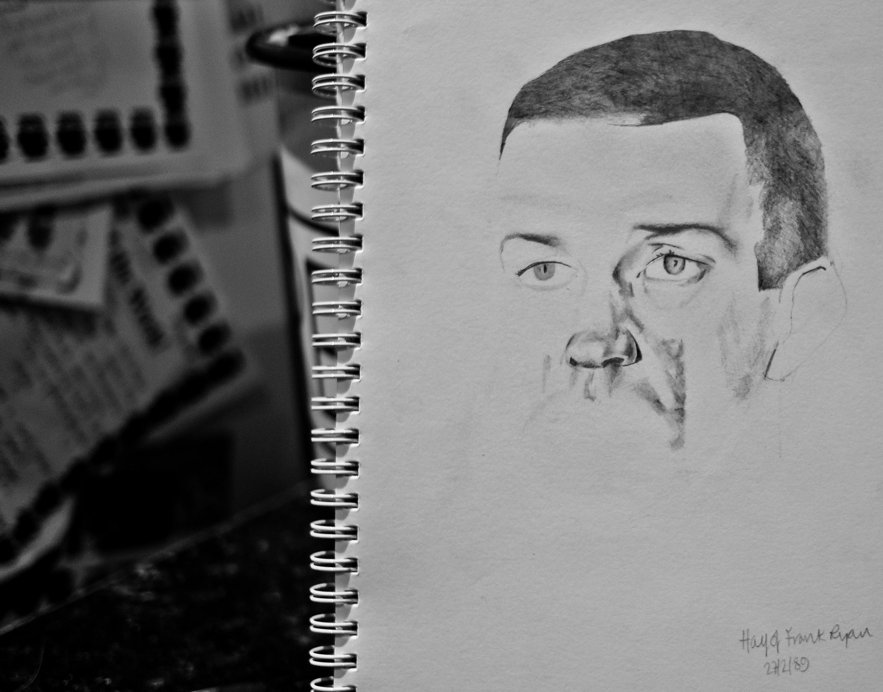 drawing mydaftlife