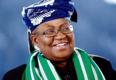 WTO DG: Lagos NIPR Congratulates Okonjo-Iweala, Says Her Appointment Is For The Good Of The World