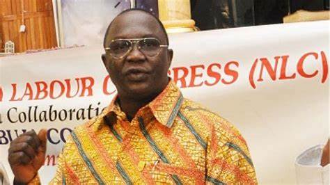 NLC Mobilises For Protest Over Planned Re-Classification Of Minimum Wage