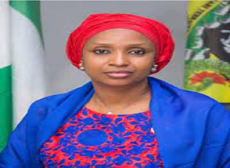 Buhari Suspends Hadiza Bala Usman as NPA MD