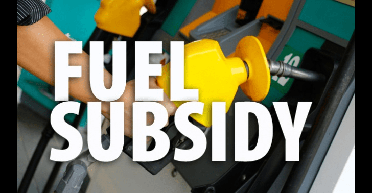 Remove Petrol Subsidy, Economic Council Tells Buhari