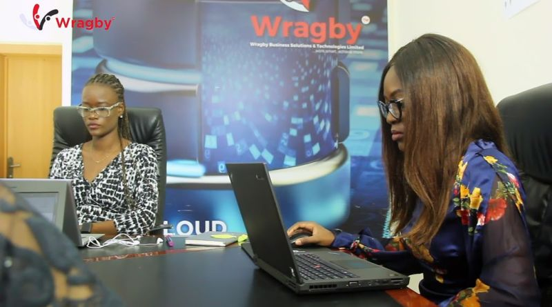 Wragby Business Solutions Trains, Graduates Women in Data Analytics