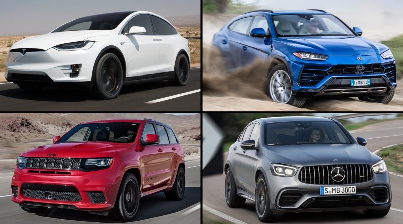 Race for Nigeria's 2021Car-of-the-Year Begins, As NAJA Calls For Nominations