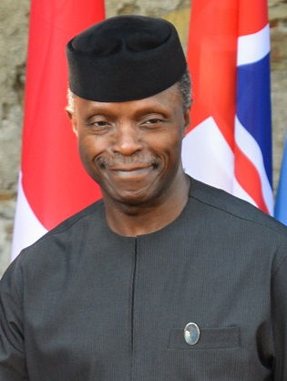 Why Helicopter Carrying Osinbajo Crashed in Kogi – AIB
