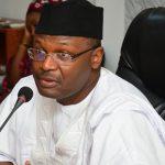 Prof Yakubu Mahmoud INEC Chairman e1541493004312