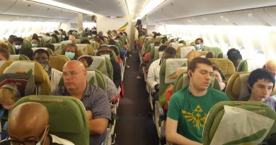 Americans evacuated from Nigeria