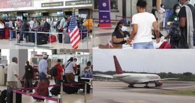 US Evacuates 350 Citizens From Nigeria