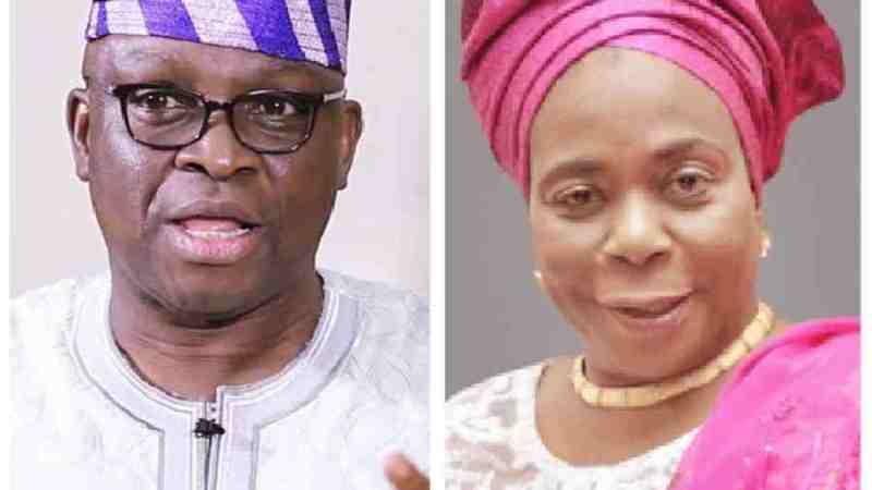 Ekiti PDP: Fayose, Olujimi And The Future