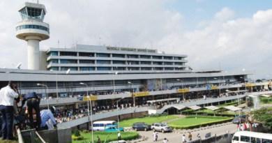 Googlemurtala muhammed airport Lagos1