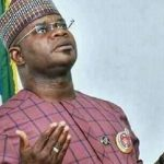 Yahaya Bello begs God in prayer 622x400 1