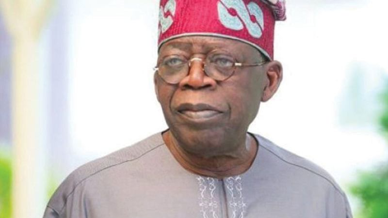 Union Demands Immediate Reversal of Railway Station Named After Bola Tinubu
