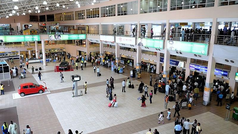 COVID-19: Non-Traveling Passengers Won't Be Allowed into Airport Building –FAAN
