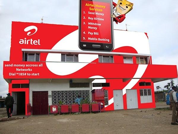 Airtel Africa Celebrates 10th Anniversary