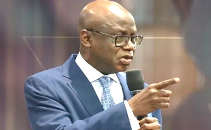 COVID-19: Bakare Warns Churches Against Reopening