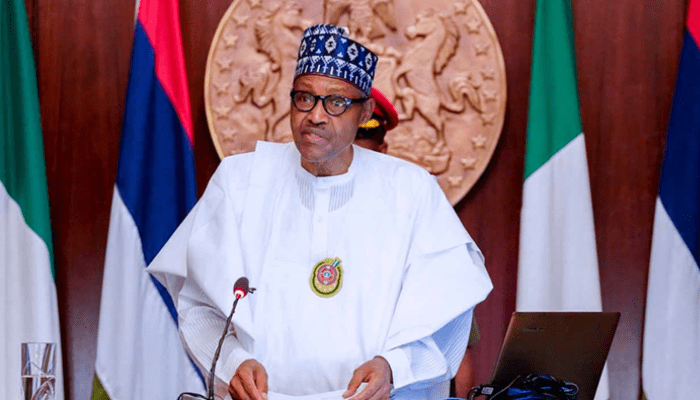 BREAKING: Buhari Extends Phase 2 of Eased Lockdown by Four Weeks, Lifts Interstate Travel