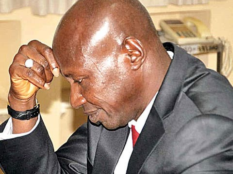 More Troubles For Magu As CCB Prepares Charges Against Him Over Asset Declaration 'Breach'
