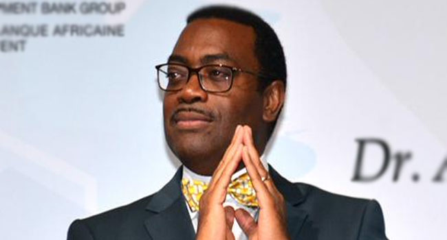 AfDB Clears Adesina of Corruption