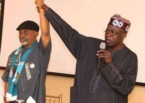 Ngige Begged Tinubu For A Car in 2004, Ex-Gov's Aide Reveals
