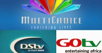 Newsbyte Multichoice 1