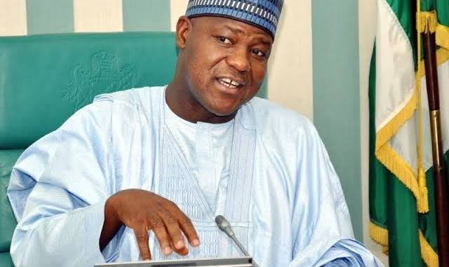 Dogara's 2023 Presidential Ambition Responsible For His Exit – PDP BoT Chair