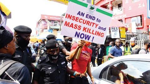 HIGH DEBT PROFILE: Stop Borrowing, Tackle Mass Killings, #RevolutionNow Tells Buhari