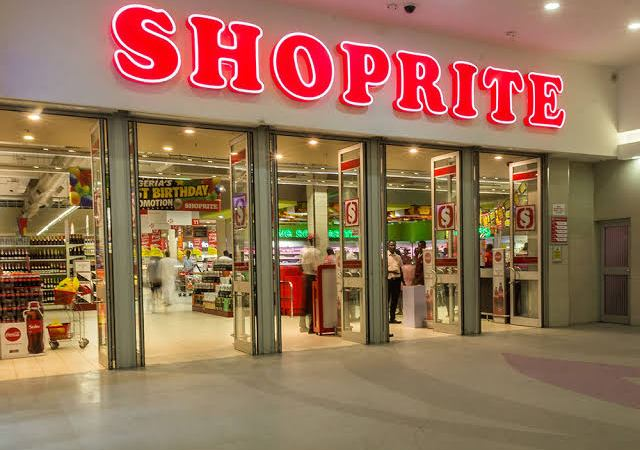 BREAKING: Africa's Largest Grocery Retailer, Shoprite Begins Process To Leave Nigeria