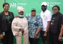 Heritage Bank, FAMO Give Palliatives To 300 Private School Teachers, SMEs In Lagos
