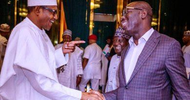 Obaseki and Buhari 1024x683 1