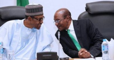 Just In: FG Reverses Policy, Apologises For Asking All Account Holders To Re-Register