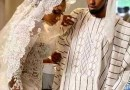 PHOTOS: What Nigerians are saying as Pictures of Atiku's Son, Ribadu's Daughter's Wedding Go Viral