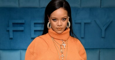 #EndSARS Brutality: My heart is Broken for Nigeria –Rihanna
