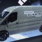 Ford all electric