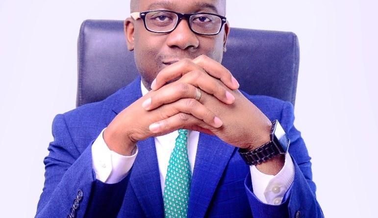Gbenga Omolokun ED GRC