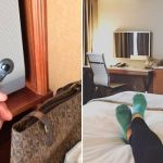 Seven Ways To Locate Hidden Cameras In Your Hotel Room