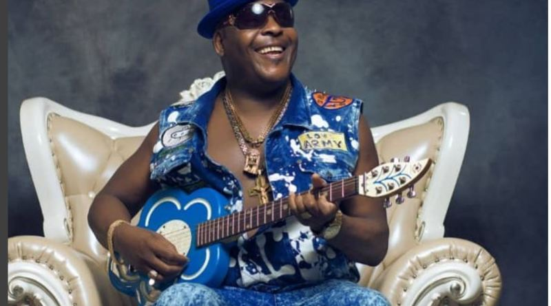 Sir Shina Peters featured