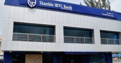 Stanbic IBTC Gives N34.8m Scholarship to Successful UTME Students