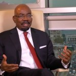 jim ovia loses 64 million as zenith bank shares plunge