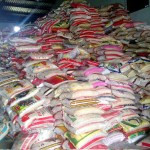 bags of rice expire at customs warehouse 1