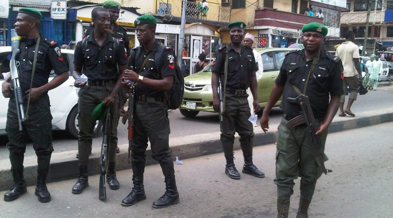 Just In: Seven Cops Feared Killed As Gunmen Attack Rivers Police Stations