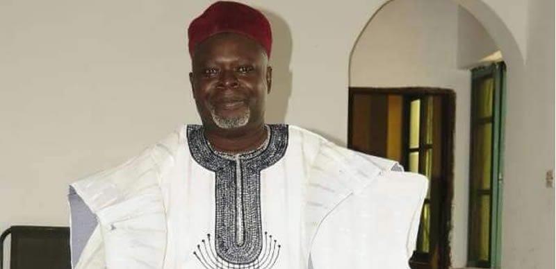 Sheikh Mushafau Bakare