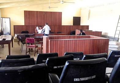 Kwara Court Jails Two Final Year Students For Cybercrime