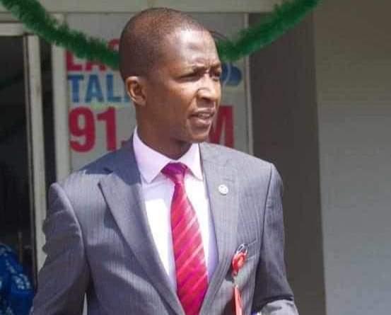 EFCC Chairman Bawa