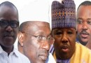 Lawyer Stripped of SAN Rank Over Ondo PDP Crisis