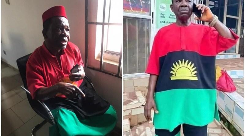 Why We Arrested Chiwetalu Agu – Nigeria Army Speaks