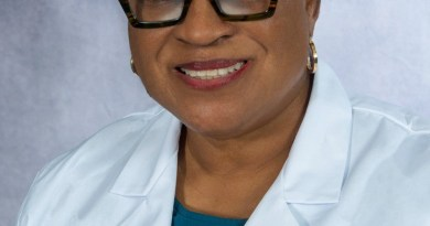 Teresa Pounds To Speak As Academy of Pharmacy Discusses Primary Health Care At Investiture