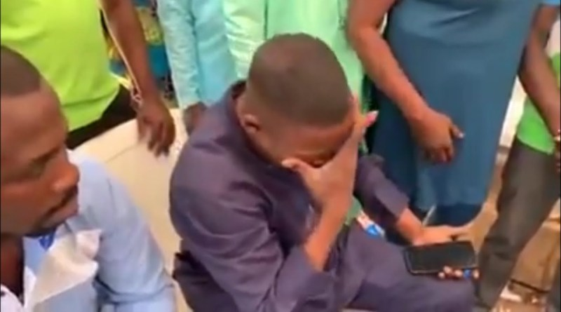 Igboho Rushed To Hospital, Developed Kidney Problem in Benin prison –Lawyer