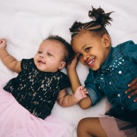 7 Reasons Why I am Pretty Certain We Are Only Having Two Children