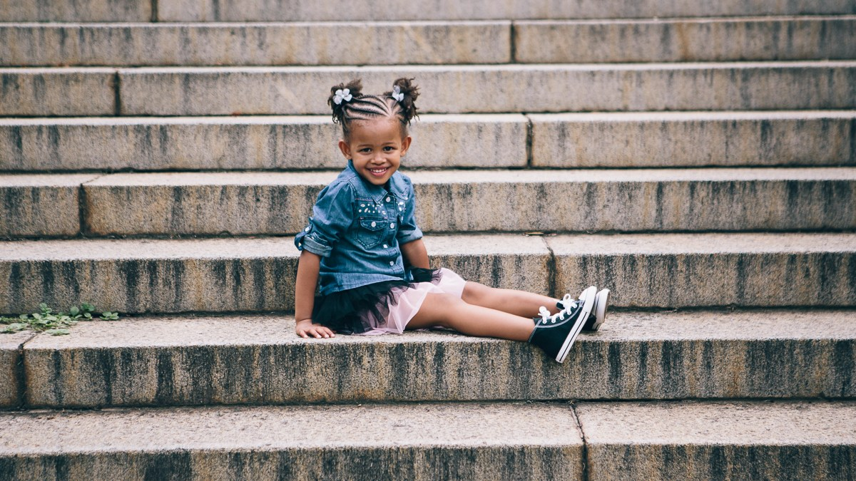 You Should Try This – Interview With A Toddler