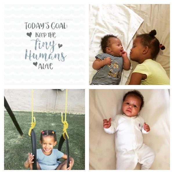Kids; Mommy Blog